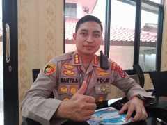 1.780 pasukan gabungan dikerahkan amankan Pilkades Serentak Kabupaten Tangerang